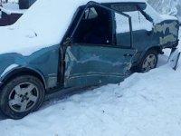 Çankırı/Atkaracalar'da yaşanan kaza can aldı!
