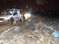 Ankara/Çubuk'ta bir baba, lise öğrencisi kızını öldürdü