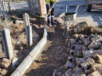 Çankırı Belediyesi, Sarıbaba'yı bakıma aldı