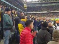 Kadıköy bu sloganla inledi: Damat istifa