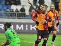 Kasımpaşa: 0 - Galatasaray: 3