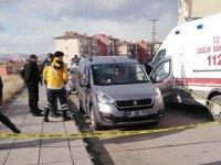 Ankara'da fırıncı kalbinden bıçaklanmış olarak bulundu