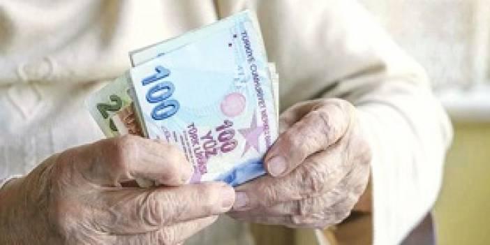 Emeklileri çok üzecek haber