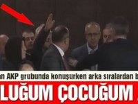 Vatandaş, Erdoğan'a seslendi: Çoluğum çocuğum aç