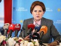 Meral Akşener'den istifa açıklaması!