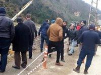 Erdoğan'ın hemşehrileri ayaklandı! CİMER'den HES kararı