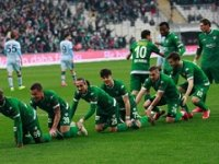 Bursaspor: 2 - Adana Demirspor: 1
