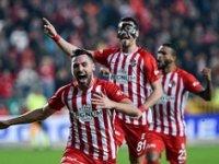 FTA Antalyaspor: 3 - Kasımpaşa: 1
