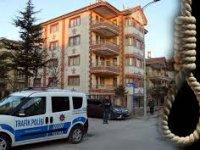 Ankara/Çubukta bir kadın kocası tarafından boğularak öldürüldü