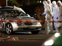 Almanya'da gerçekleşen saldırıda ölenlerin 5'i Türk