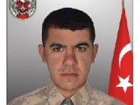 İdlib'den acı haber! Bir askerimiz şehit