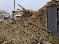 İran'daki deprem Van'ı vurdu! 7 Ölü 5 yaralı