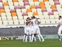 BtcTurk Yeni Malatyaspor: 1 - Antalyaspor: 2