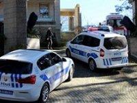 İş insanı Ali Armağan'ın oğlu intihar etti