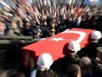 Siirt'ten kahreden haber! Askeri zırhlı araç uçuruma yuvarlandı