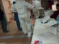 Çankırı'da İl Sağlık Müdürü yoksa, hastanede 'Başhekim' yoksa ortadaki sonuç çok mu çok normal!