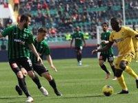 Yukatel Denizlispor: 2 - BtcTurk Yeni Malatyaspor: 0