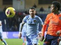 Medipol Başakşehir: 3 - Gaziantep FK: 1