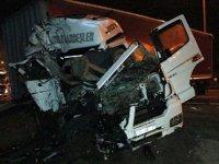 Başkent'de feci kaza! İki kişi öldü