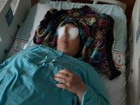 İnanılır gibi değil! Bir hasta diğer hastanın iki gözünü birden oydu!