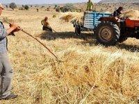 Çankırılı çiftçiye kredi tamam, hayvancılık yapana 'indirim' yok!
