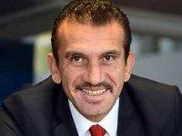 Eski mili futbolcu Rüştü Reçber'e koronavirüs teşhisi konuldu