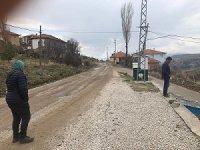 Çankırı'da bir köy daha karantina altına alındı