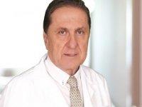 Prof. Dr. Ziya Mocan: Çapa Tıp Fakültesi'nden hayatını kaybeden 3 profesör var