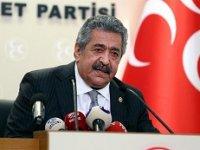 Koronavirüs MHP'ye sıçradı... Genel Başkan Yardımcısı'nda koronavirüs çıktı