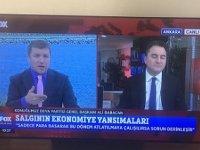 Ali Babacan: Açıklanan paketlerde 9 milyon vatandaşımız hiç yok
