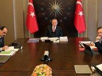 Erdoğan, Türkiye'nin corona salgını sonrası normalleşme takvimini açıkladı