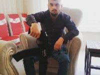 Çankırı'da silahla oyun ölüm getirdi!