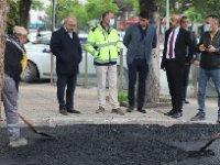 Çankırı Belediye Başkanı Esen, 'ya başkan olmalı' ya da...