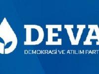 DEVA Partisi'nde örgütlenmede ikinci aşamaya geçildi