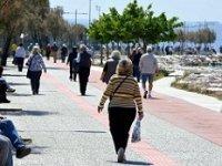 İçişleri'nden yaşlı ve kronik hastalar için yeni genelge