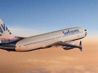 SunExpress iç hat uçuşlarına başlama tarihini açıkladı