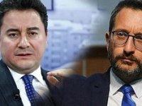 Fahrettin Altun'dan 'düşünce suçluları' açıklaması!