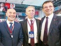 CHP'li belediyelerin yatırım ödenekleri Erdoğan'ın takdirinde!