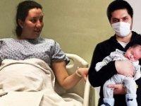 Dilek hemşire 41 gündür yaşam mücadelesi veriyor!