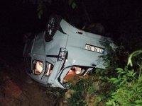 Hatay'da feci kaza: Üç can kaybı