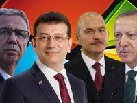 Son ankete göre Erdoğan bir sonraki seçimi kaybediyor