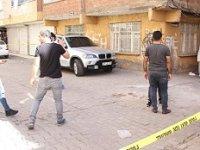 Diyarbakır'da silahlı saldırı sonucu polis memuru şehit oldu