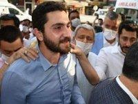 CHP'li Eren Yıldırım serbest bırakıldı