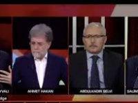 AKP'li başkan yardımcısından FETÖ ile işbirliği itirafı - İZLE