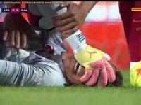 Galatasaray'da Muslera şoku!