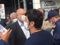 Edirne'de yürüyüş başlamadan HDP'li 9 kişi gözaltına alındı