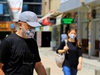 Ve Çankırı'da 'maske kullanma zorunluluğu'