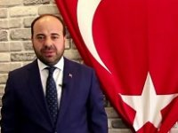 İYİ Parti İstanbul Milletvekili Ümit Beyaz trafik kazası geçirdi