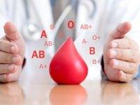 A RH kan grubu Coronavirüs'ten daha çok etkileniyor