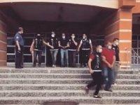 Çankırı'da 'Son Nokta' operasyonundan 9 kişiye tutuklama kararı çıktı!